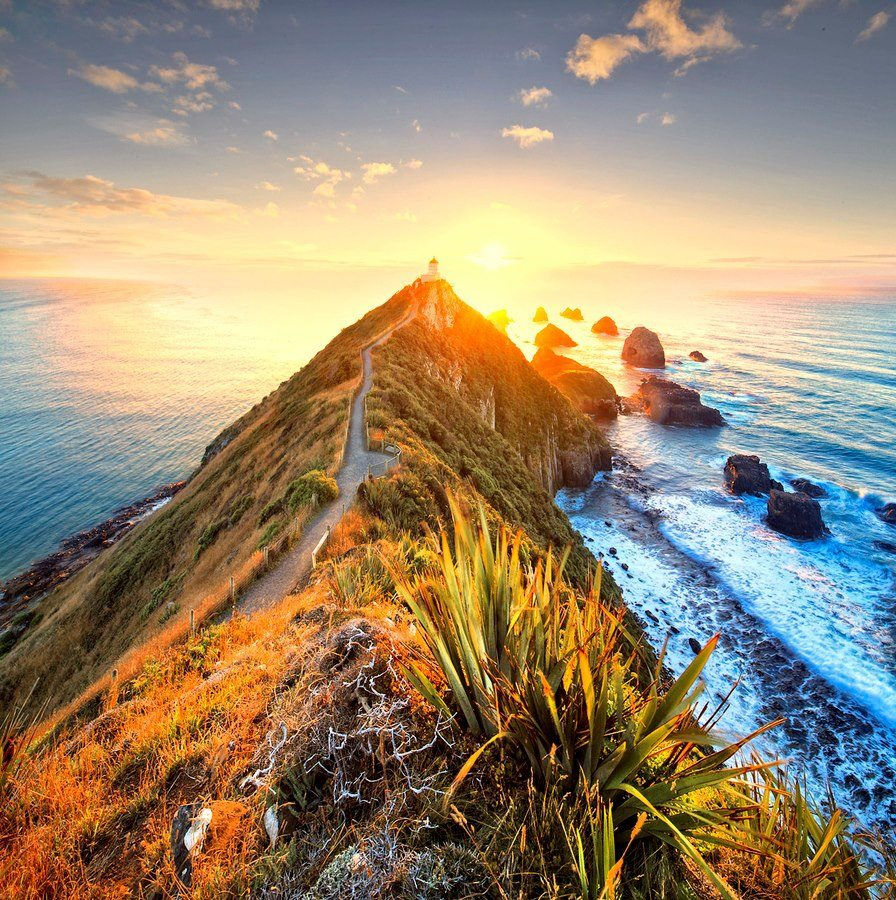 Luxury New Zealand Travel